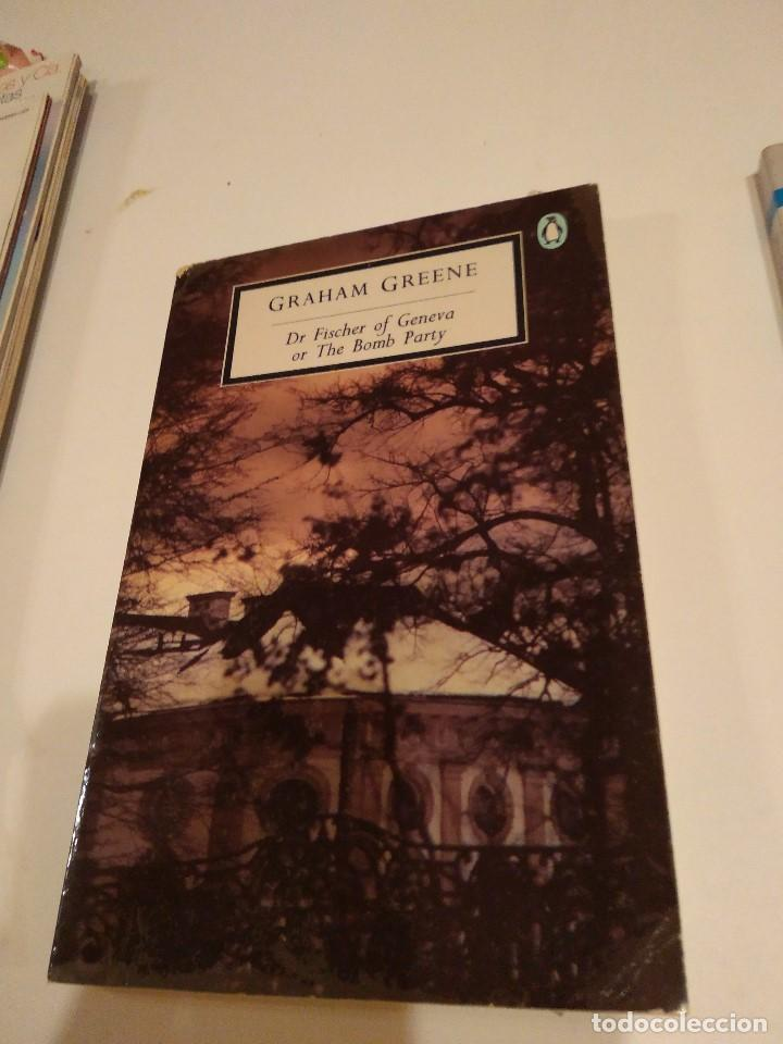 Libros: C-BOOM19 LIBRO LOTE DE 8 LIBROS EN INGLES LOS DE FOTO - Foto 7 - 168227820