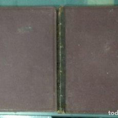 Libros: GALERIA DE LOS REPRESENTANTES DE LA NACIÓN AÑO 1869. Lote 168228512