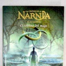 Libros: EL SOBRINO DEL MAGO. Lote 168543268