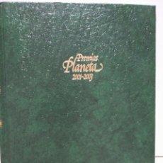 Libros: PREMIOS PLANETA 2001-2003 - VARIOS AUTORES. Lote 168588397