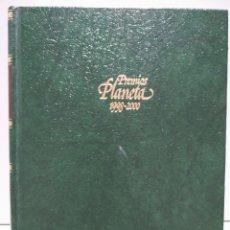 Libros: PREMIOS PLANETA 1998-2000 - VARIOS AUTORES. Lote 168588401