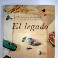 Libros: EL LEGADO. Lote 168879480