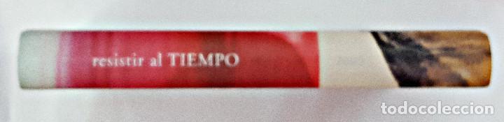 Libros: AGENDA 2005 RESISTIR AL TIEMPO. JUNTA DE ANDALUCIA - Foto 8 - 168961684