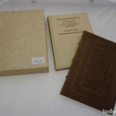 Libros: PASSIO KILIANI PS. THEOTIMUS, PASSIO MARGARETAE ORATIONES KOMMENTAR. Lote 169202880