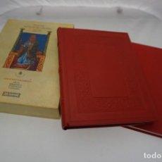 Libros: VIDA DE MATILDE DE CANOSSA VAT LAT 4922 ORIGEN 1115. Lote 169203144