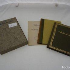 Libros: CALENDARIO ALBRECH GLOCKENDON 1526. Lote 169205716