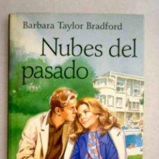 Libros: NUBES DEL PASADO. Lote 169373125