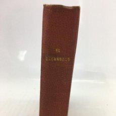 Libros: EL ESCANDALO DE P.A. DE ALARCON - ANTIGUO EJEMPLAR QUE NO VEO NI EDITORIAL, NI AÑO. Lote 169413040