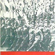 Libros: EL TERCER REICH EN FOTOGRAFÍAS Y DOCUMENTOS 1933-1945. TOMO II - VVAA. Lote 137391645