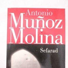 Libros: SEFARAD. Lote 169774385