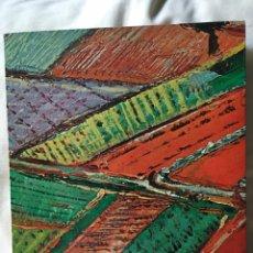 Libros: BENJAMIN PALENCIA. OBRA INÉDITA 1925-1975. Lote 170185274