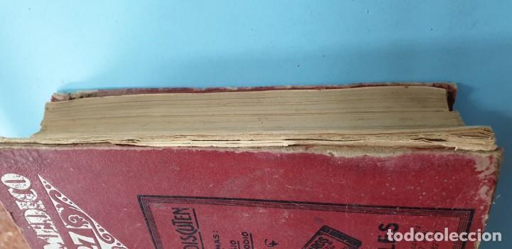 Libros: ANUARIO MEDICO 1927 - Foto 4 - 170259836