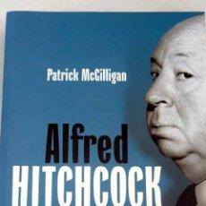 Libros: ALFRED HITCHCOCK: UNA VIDA DE LUCES Y SOMBRAS. Lote 170395992
