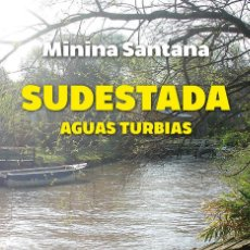 Libros: SUDESTADA AGUAS TURBIAS. Lote 170663753