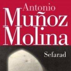 Libros: SEFARAD. Lote 170719079