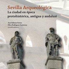 Libros: SEVILLA ARQUEOLOGICA.. Lote 170726957
