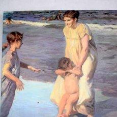 Libros: JOAQUÍN SOROLLA (1863-1923): MADRID, 23 NOVIEMBRE, 1995-28 ENERO, 1996. Lote 171077489