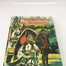 Libros: GENOVEVA DE BRABANTE, CANONIGO SCHMID, EDICIONES LAIDA (DE EDITORIAL FHER S.A.) 1979 . Lote 171168685