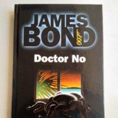 Libros: DOCTOR NO/JAMES BOND. Lote 171463292