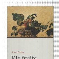 Libros: BIBLIOTECA BASICA D'EL PERIODICO VOLUMEN 18: ELS FRUITS SABOROSOS. Lote 171522064