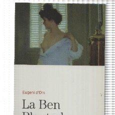 Libros: BIBLIOTECA BASICA D'EL PERIODICO VOLUMEN 23: LA BEN PLANTADA. Lote 171522182