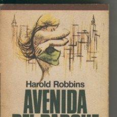 Libros: COLECCION MANANTIAL NUMERO 03: AVENIDA DEL PARQUE 79. Lote 171531793