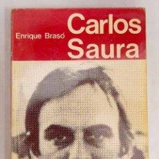 Libros: CARLOS SAURA. Lote 171644555