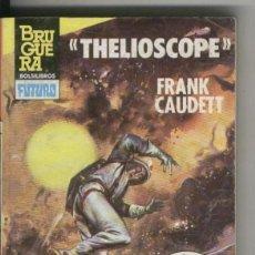 Libros: LA CONQUISTA DEL ESPACIO EXTRA: THELIOSCOPE. Lote 172017082