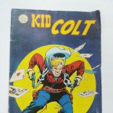 Libros: KID COLT #1 (MUNDI COMICS). Lote 172159637