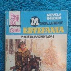 Libros: ESTEFANIA. Lote 172377508