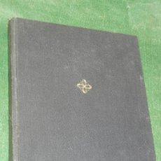 Libros: HELLAS. ESPECTACULO DRAMÁTICO CON MÚSICA Y DANZAS EN CUATRO ACTOS, DE RODNEY COLLIN - 1950. Lote 172477929