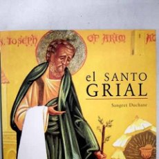 Libros: EL SANTO GRIAL. Lote 172667488