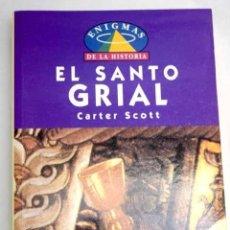 Libros: EL SANTO GRIAL. Lote 172739040