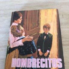 Libros: HOMBRECITOS. Lote 172753300