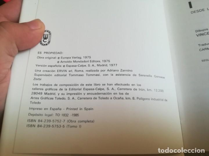 Libros: AVIONES DE TODO EL MUNDO TOMO 1 Y 2 ESPASA CALPE - Foto 4 - 173010062