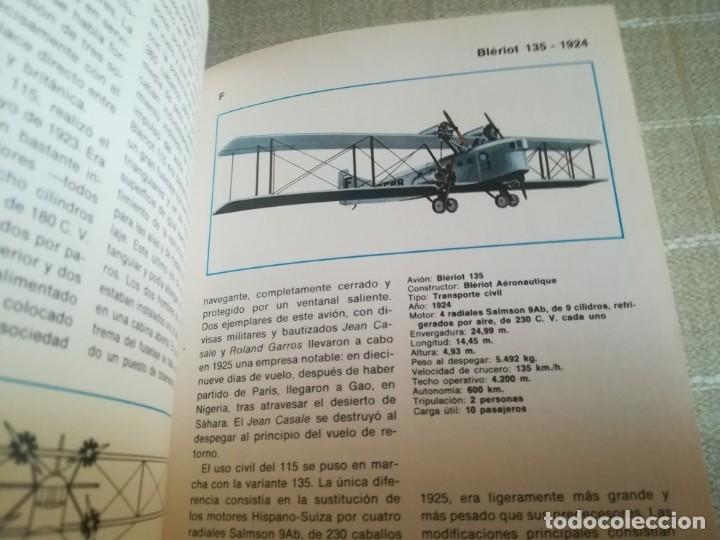 Libros: AVIONES DE TODO EL MUNDO TOMO 1 Y 2 ESPASA CALPE - Foto 8 - 173010062