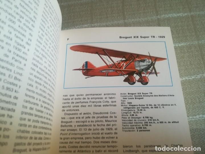 Libros: AVIONES DE TODO EL MUNDO TOMO 1 Y 2 ESPASA CALPE - Foto 17 - 173010062