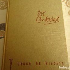 Libros: LAS CRUZADAS. Lote 173040579