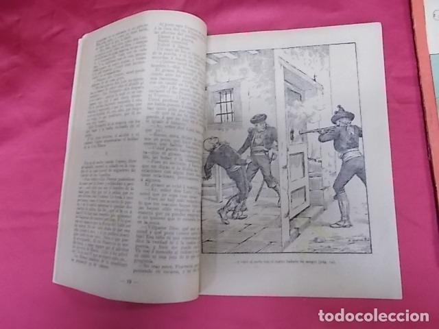 Libros: BANDIDOS CELEBRES DE ESPAÑA. JOSÉ MARÍA. NUEVA BIBLIOTECA. DOS TOMOS - Foto 3 - 173170303