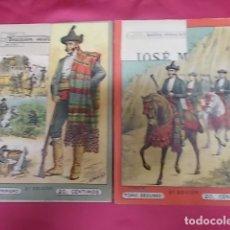 Libros: BANDIDOS CELEBRES DE ESPAÑA. JOSÉ MARÍA. NUEVA BIBLIOTECA. DOS TOMOS. Lote 173170303