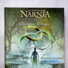 Libros: EL SOBRINO DEL MAGO. Lote 173432372