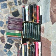 Libros: LOTE 40 LIBROS VARIADOS. Lote 173434482