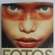 Libros: FOTOS TRES AÑOS CONOCIENDO GENTE POR EL MUNDO. Lote 173676894
