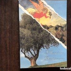 Libros: VILLANCICOS ACEITUNEROS. Lote 173999397