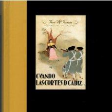 Libros: LA HISTORIA IMAGINADA. LA GUERRA DE LA INDEPENDENCIA EN LA LITERATURA ESPAÑOLA - RAQUEL SÁNCHEZ GARC. Lote 174277173