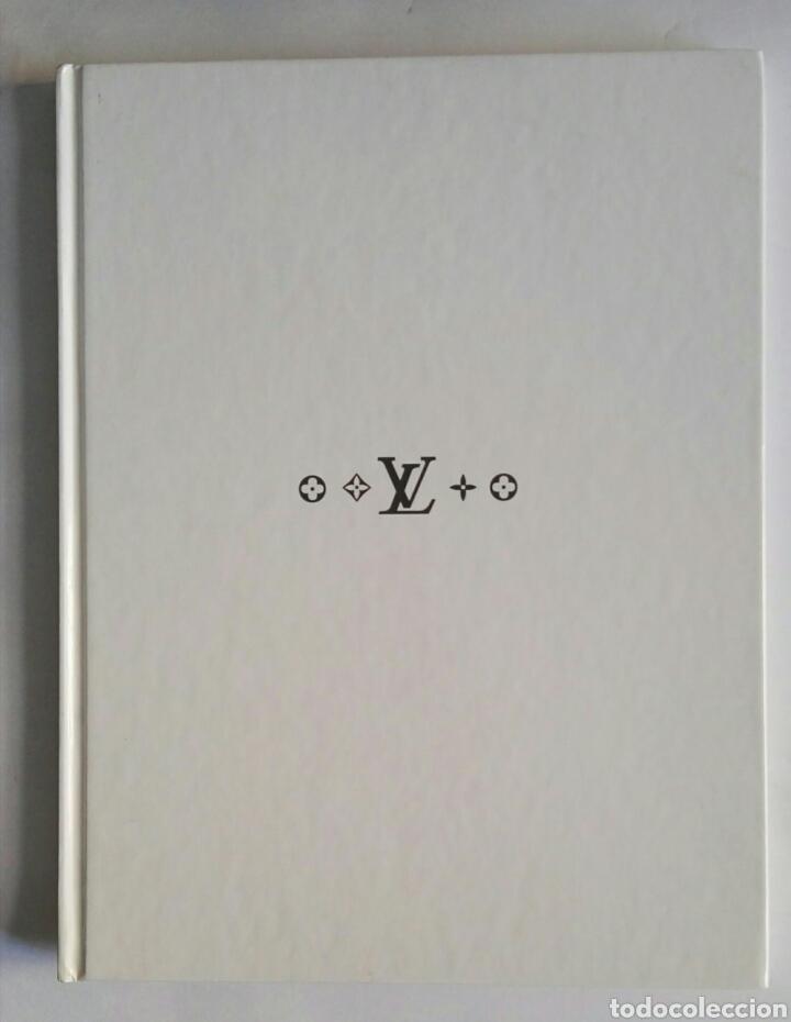 LOUIS VUITTON SEPT CREATEURS EN MONOGRAM TAPA DURA (Libros sin clasificar)