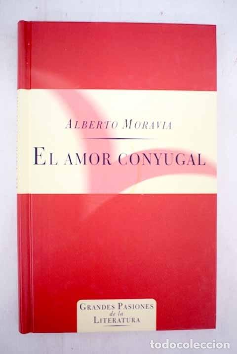 EL AMOR CONYUGAL (Libros sin clasificar)