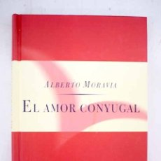 Libros: EL AMOR CONYUGAL. Lote 174447893