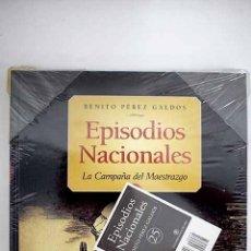 Libros: LA CAMPAÑA DEL MAESTRAZGO. Lote 174449087