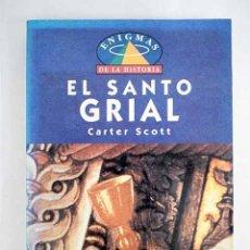 Libros: EL SANTO GRIAL. Lote 174453555